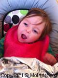 CMV granddaughter
