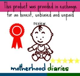 Motherhood Diaries review