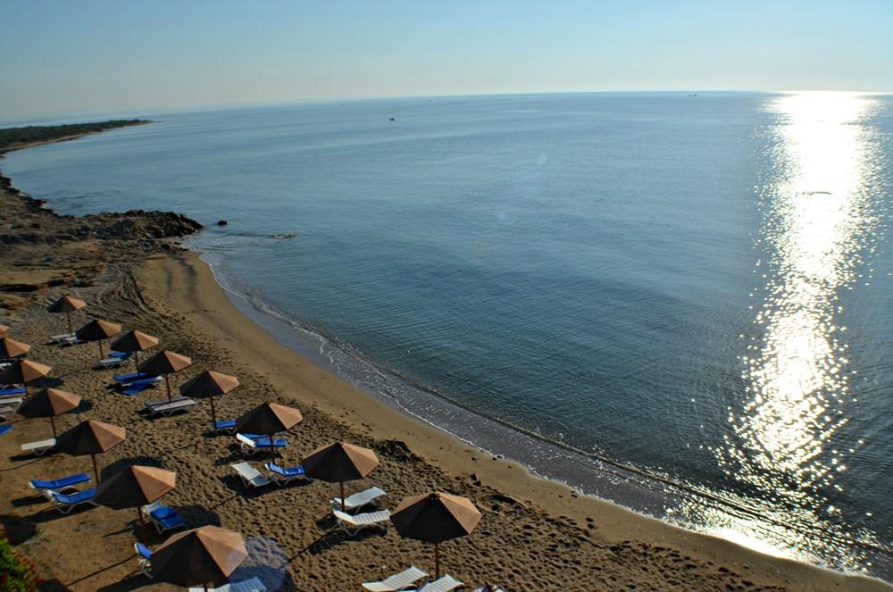 North Cyprus - beach holiday - motherhooddiaries