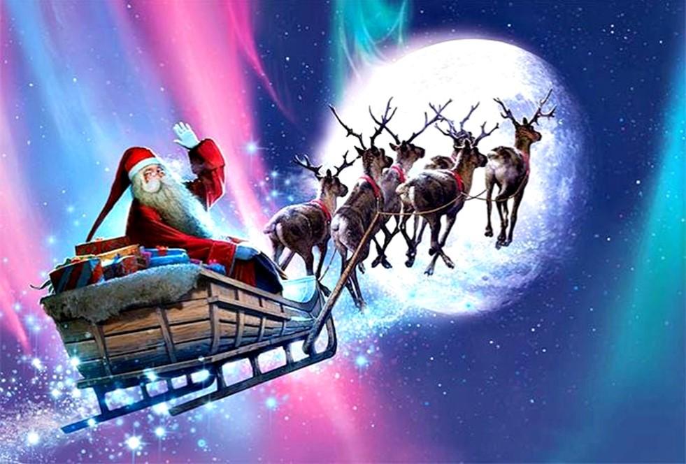 Santa's Lapland - seasonal holidays - motherhooddiaries